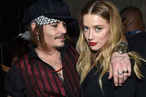 Johnny Depp must face ex-wife Amber Heard in court 'within days'