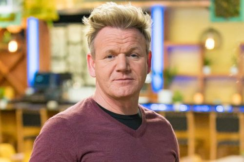 Gordon Ramsay hilariously responds to troll saying he can't cook in new video