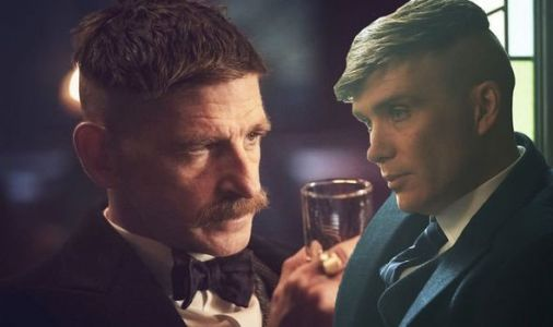 Peaky Blinders season 5 spoilers: 'Who's that' Fans in turmoil at unexpected replacement