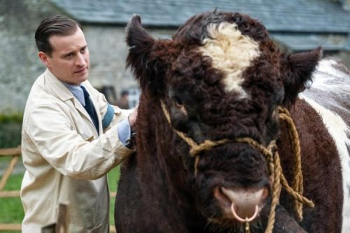 Here's how the new All Creatures Great and Small builds on the original books and TV series