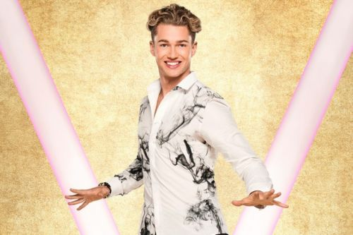 Who is AJ Pritchard? Meet the Strictly Come Dancing 2019 professional