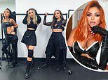 Little Mix are set to 'perform during Strictly Come Dancing's semi-final without Jesy Nelson'