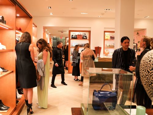 Inside a ritzy new San Francisco luxury consignment store from the first resale company to go public, where Louis Vuitton, Gucci, and Supreme should attract a deep-pocketed clientele