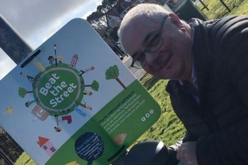 Councillor calls for Beat the Street to return to East Kilbride