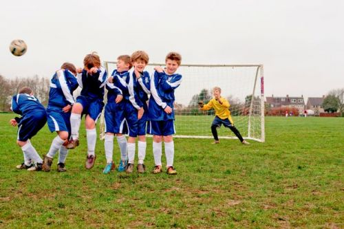 Scots youth teams give councils red card over pitch delays amid lockdown