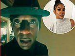 Gabrielle Union wants to 'chat' with Orlando Jones after his firing off Starz series American Gods