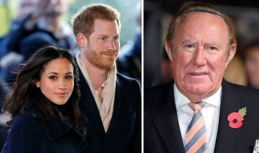 Meghan and Harry SAVAGED by Andrew Neil over announcement 'Learn from your grandmother!'
