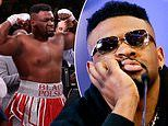 Jarrell Miller took up boxing after being attacked in the street and now he's its biggest villain