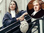 Top barrister says it's criminal what many like her have to put up with