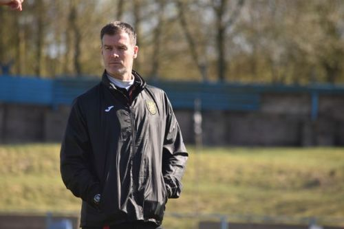 Albion Rovers boss: Fixture pile-up caught up with us in Stranraer defeat