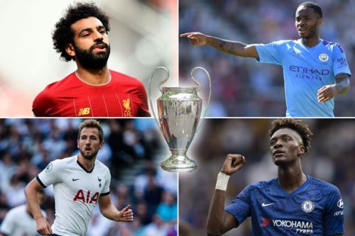 Champions League 19/20 predictions: Winner, key game to see and player to watch