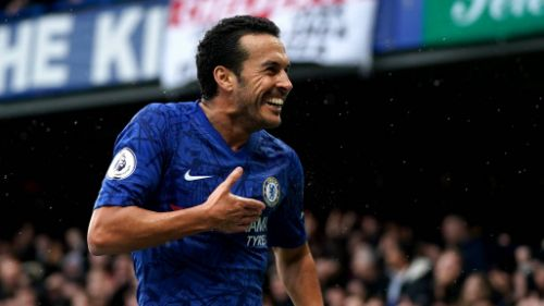 Italian giants 'offer contract' to Chelsea's former Barcelona star