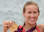 Double Olympic champion Helen Glover aims to be the first mother to make GB rowing team in Tokyo