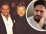 TOWIE's Mario Falcone pays tribute to late Mick Norcross