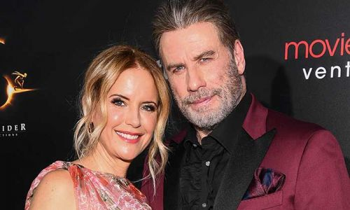 John Travolta expresses his heartbreaking experience with grief after losing wife Kelly Preston