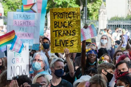 The Gender Self-ID News Is Actually A Monumental Win For Trans People