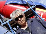 Daredevil 'Mad' Mike Hughes dies at the age of 64 after launching himself into on homemade rocket