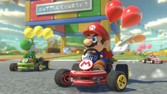 Mario Kart Tour: everything we know so far