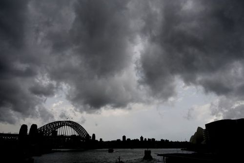 Now Australia Is Hit By Massive Hailstones, Dust Clouds And Lightning Strikes - All In One Day