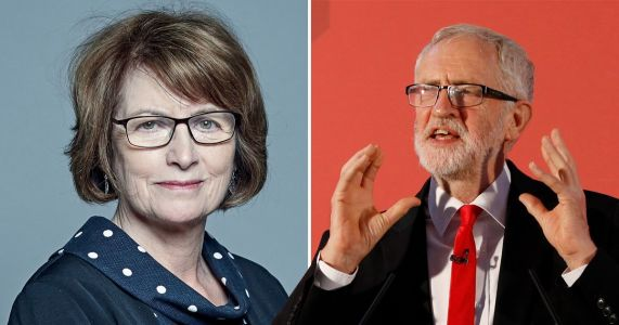 Labour MP quits the party because she 'can't risk Jeremy Corbyn becoming PM'