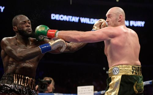 Deontay Wilder vs Tyson Fury 2: What time is the fight, what TV channel is it on and what is our prediction?