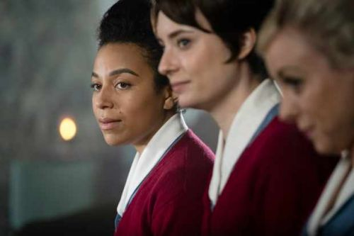 When is Call the Midwife series 9 on BBC One?