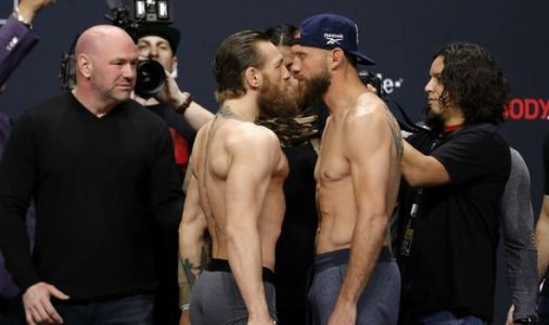 McGregor vs Cowboy live stream - How to watch UFC 246 online and on TV