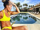 Davinia Taylor puts her Marbella villa on the market for £15.5M as she eyes return to Lancashire