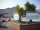 Public Health Wales admits 10 NHS staff were wrongly told they don't have coronavirus