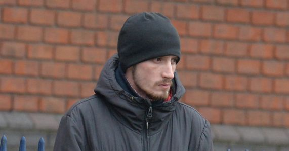 Man who shook baby so hard it suffered brain damage walks free from court