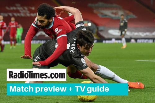 What channel is Man Utd v Liverpool FA Cup match on? Kick off time, live stream and latest team news