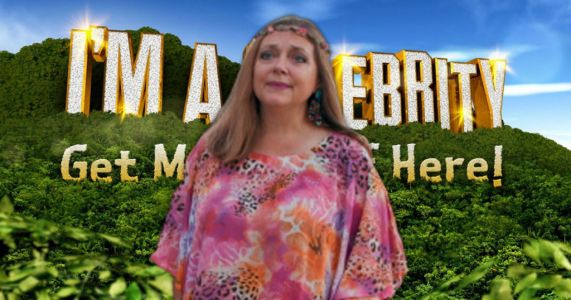 Tiger King's Carole Baskin responds to claims she's joining I'm A Celebrity 2020