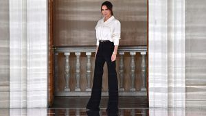 How Victoria Beckham is teaching her children to deal with online negativity