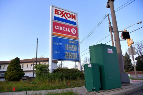 Exxon axed retirement and education benefits for US workers to cut costs amid the oil market meltdown, leaked documents reveal
