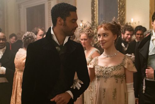 Bridgerton renewed for Season 2 on Netflix as viewers devour raunchy Regency drama