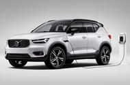 Volvo to offer free electricity to plug-in hybrid buyers