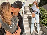 The Bachelor's Bella Varelis hits back at pregnancy rumours