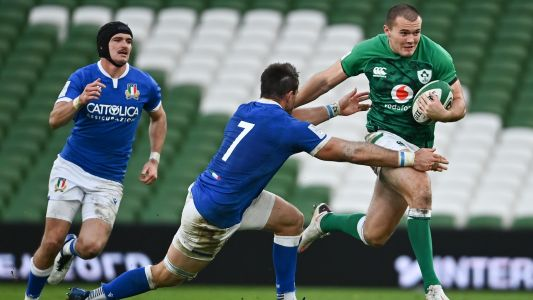 Italy vs Ireland live stream: how to watch Six Nations 2021 rugby online anywhere