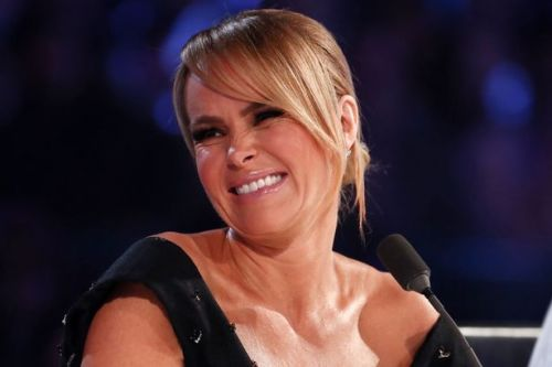 Amanda Holden comes clean about flashing her boobs on purpose on TV