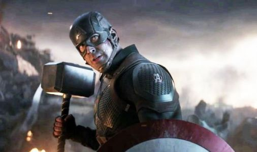 Avengers Endgame: How Chris Evans' Captain America could RETURN to the MCU