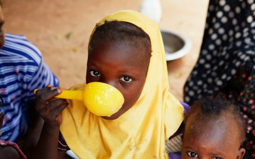 In Britain I see food constantly wasted - in Niger I witnessed a silent hunger crisis