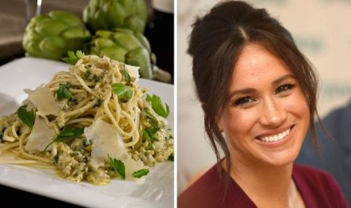 Spaghetti alla Chitarra recipe: How to make Meghan Markle's favourite pasta from scratch