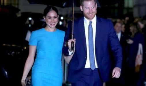 Meghan Markle 'had huge plans' to leave Royal Family and 'launch new identity'