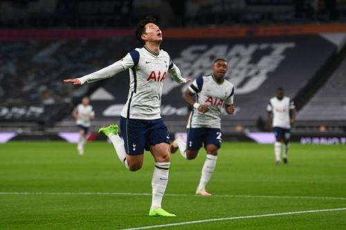 Spurs 2-0 Man City: Five talking points from crunch Premier League clash