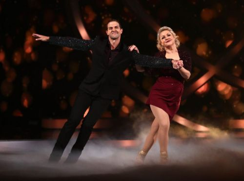 Dancing On Ice: Coronation Street star Lisa George becomes next celebrity to skate off the show