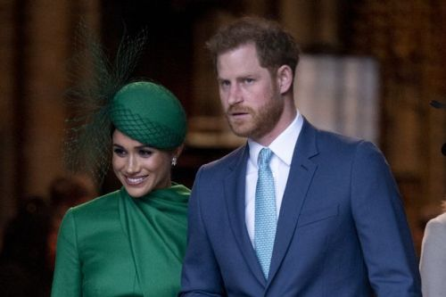 Meghan Markle and Harry pay 'substantial amount' for Frogmore Cottage rent