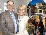 'Numerous' persons of interest are identified in the murders of billionaire couple