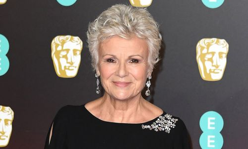 Julie Walters opens up about secret bowel cancer diagnosis