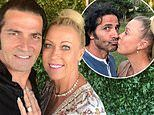 Lisa Curry, 57, reveals exciting family news with husband Mark Tabone, 54