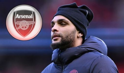 Arsenal target Layvin Kurzawa makes wage demands clear to present Gunners with problem